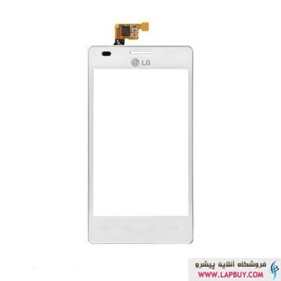 LG Optimus L5 Dual E615 تاچ گوشی موبایل ال جی
