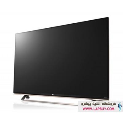 LG SMART TV 4K 3D 55UF851 تلویزیون ال جی