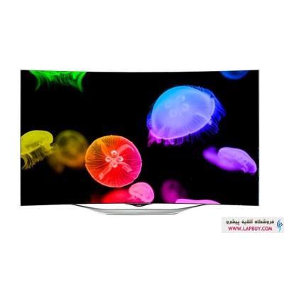 LG SMART TV OLED 3D 55EC930 تلویزیون ال جی