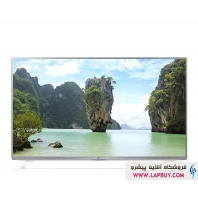 LG SMART TV LED 49LF590 تلویزیون ال جی