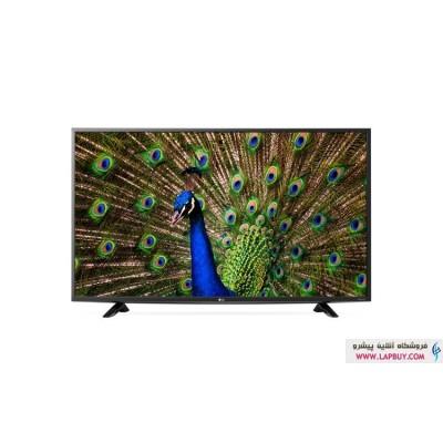 LG TV ULTRA HD 4K 49UF640 تلویزیون ال جی