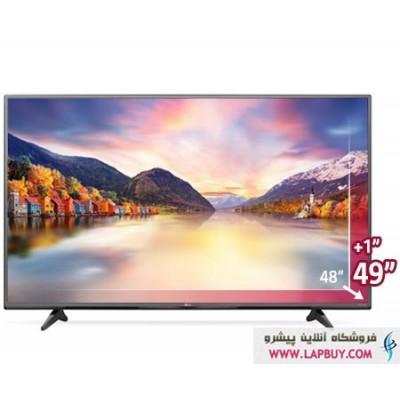 LG TV ULTRA HD 4K 49UF680 تلویزیون ال جی