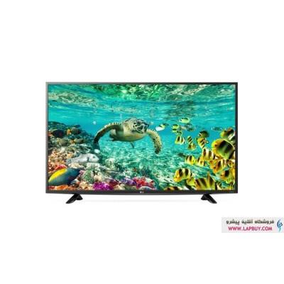 LG SMART ULTRA HD TV 43UF640 تلویزیون ال جی
