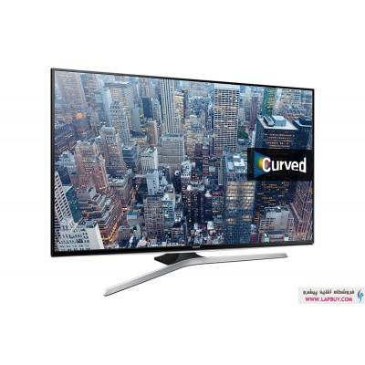SAMSUNG CURVE TV FULL HD 55J6300 تلویزیون سامسونگ