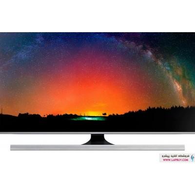 SAMSUNG SMART TV 4K 3D 55JS8000 تلویزیون سامسونگ