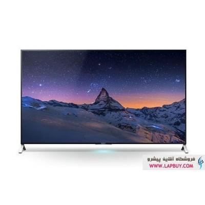 SONY LED 3D TV 4K KD-55X9000C تلویزیون سونی