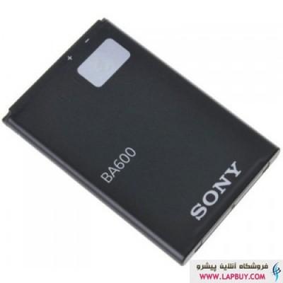 Sony BA600 باطری اصلی گوشی سونی