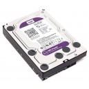 Western Digital Purple 4TB 64MB هارد دیسک اینترنال