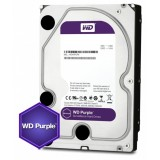 Western Digital Purple 2TB 64MB هارد دیسک اینترنال