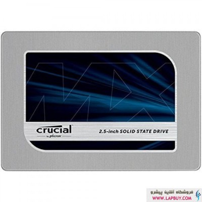 SSD Hard Crucial BX200 - 240GB حافظه اس اس دی کروشیال