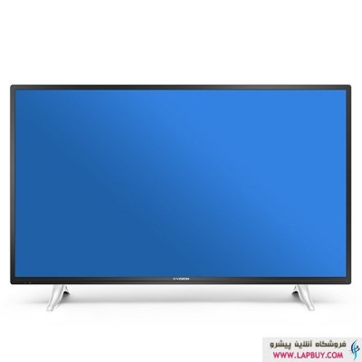 Monitor X.Vision 43XL545 Smart LED مانیتور ایکس ویژن