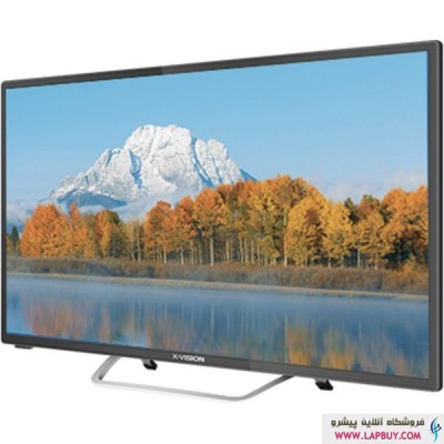 Monitor X.Vision 32XS420 LED مانیتور ایکس ویژن