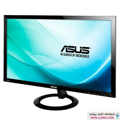 Monitor ASUS VX248H مانیتور ایسوس