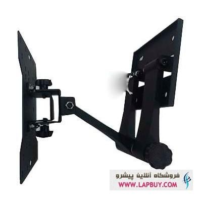 BRACKET MOVABLE TV پایه دیواری بازویی و متحرک 32 تا 40 اینچ