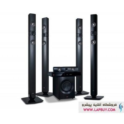 LG 1200W 5.1CH SMART HOME THEATRE 7530TB سینمای خانگی ال جی