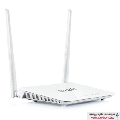 Tenda D301 Wireless N300 مودم تندا
