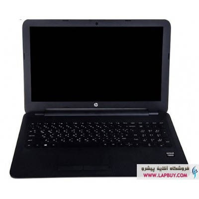 HP 15-af131dx لپ تاپ اچ پی