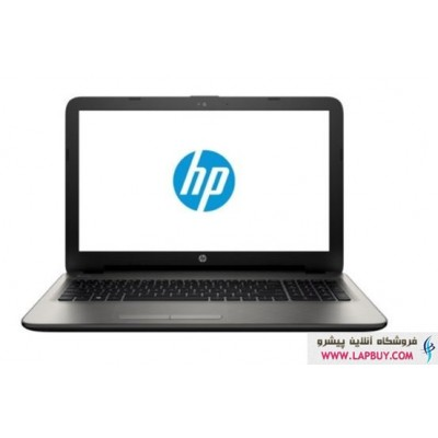 HP Pavilion 15-ac179ne - 15 inch Laptop لپ تاپ اچ پی