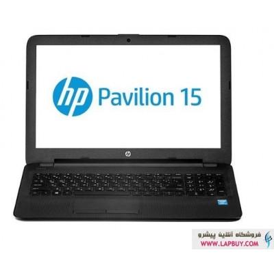 HP Pavilion 15-ac199nia لپ تاپ اچ پی