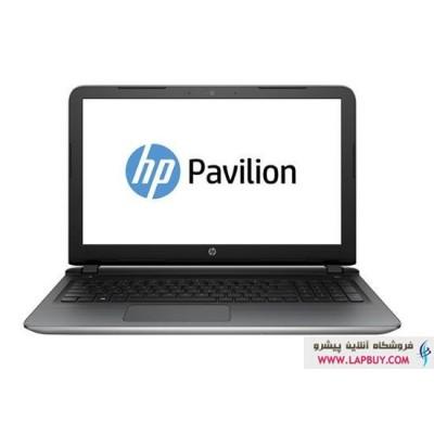 HP Pavilion 15-ab252ne لپ تاپ اچ پی