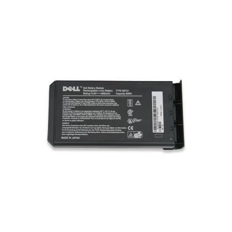 Dell Inspiron 1200 6 Cell Battery باطری لپ تاپ دل
