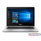 ASUS K456UR - B لپ تاپ ایسوس