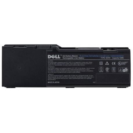 Dell Inspiron 1501 6 Cell Battery باطری لپ تاپ دل