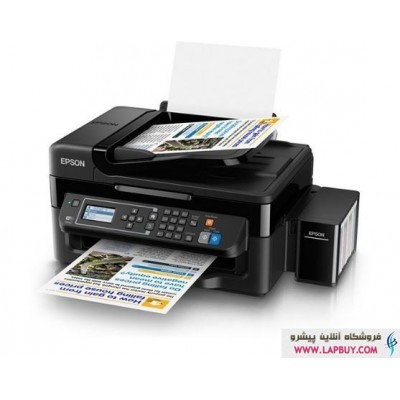 Epson L565 Multifunction Inkjet Printer پرینتر اپسون