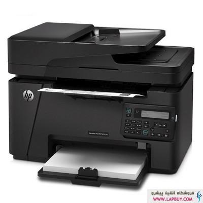HP LaserJet Pro MFP M127fs Multifunction پرینتر اچ پی