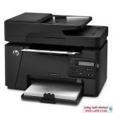 HP LaserJet Pro MFP M127fs Multifunction + Handset پرینتر اچ پی