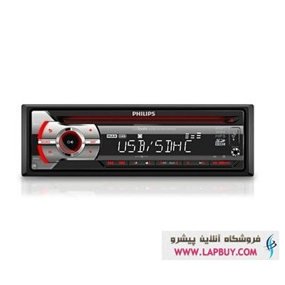 Philips CEM2100 دستگاه پخش خودرو فیلیپس