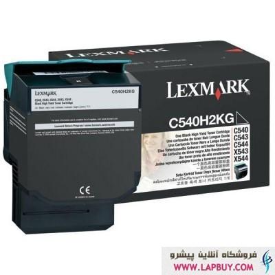 LEXMARK C540H2KG کارتریج لکس مارک