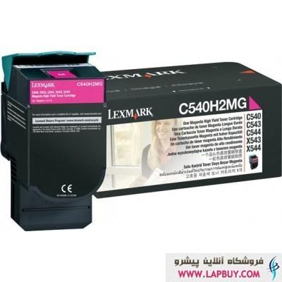 LEXMARK C540H2MG کارتریج لکس مارک