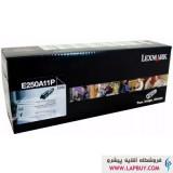 LEXMARK E250A11E کارتریج لکس مارک