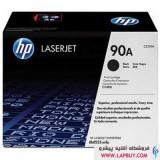 HP 90A BLACK CE390Aکارتریج پرینتر اچ پی