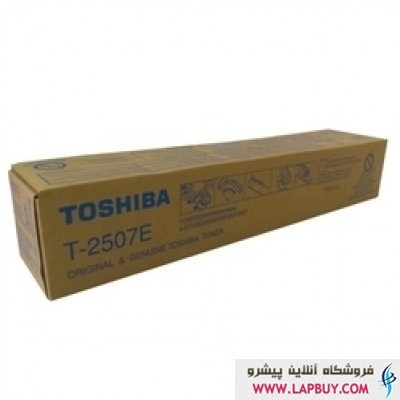 TOSHIBA 2507 تونر فتوکپی