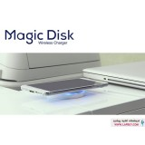 Nillkin Magic Disk wireless charger شارژر بی سیم
