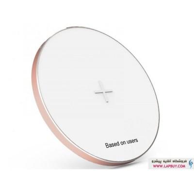 Baseus Wireless Charging Pad شارژر وایرلس