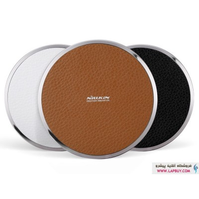 Nillkin Magic Disk III wireless charger شارژر بی سیم