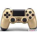 Sony DUALSHOCK 4 Wireless Gold Controller PS4 دسته بازی طلایی