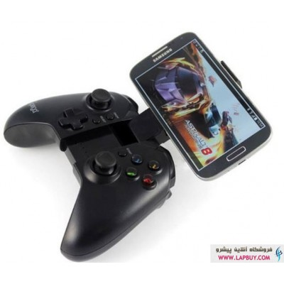 Android Bluetooth Controller مارک ipega PG-9053 دسته بازی