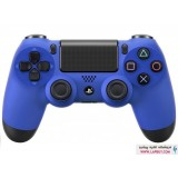 Sony DUALSHOCK 4 Wireless Blue Controller PS4 دسته بازی
