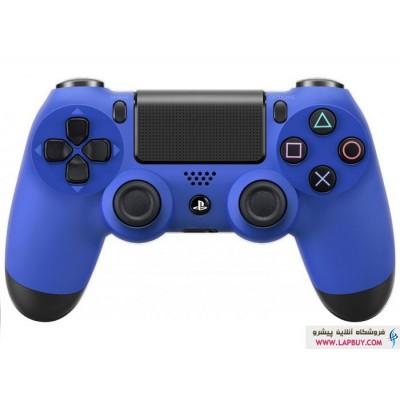 Sony DUALSHOCK 4 Wireless Blue Controller PS4 دسته بازی