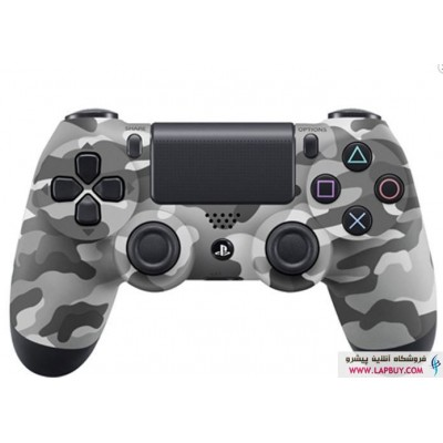 Sony DUALSHOCK 4 Wireless Army Controller PS4 دسته بازی ارتشی