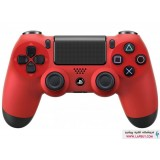 Sony DUALSHOCK 4 Wireless Red Controller PS4 دسته بازی