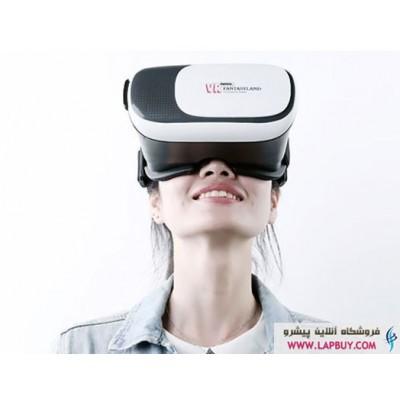 Remax RT V01 Fantasyland VR هدست واقعیت مجازی