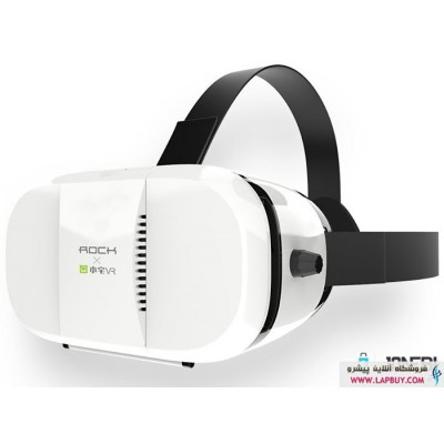 Rock BOBO 3D VR هدست واقعیت مجازی