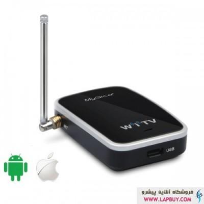 MyGica WiTV گیرنده تلویزیون دیجیتال