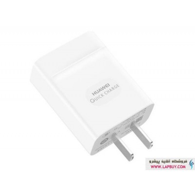 HUAWEI Quick Charge 2.0 Fast charge 9V 2A شارژر اصلی هواوی با کابل