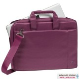 RivaCase Model 8221 For 13.3 inch Pink کیف لپ تاپ ریواکیس